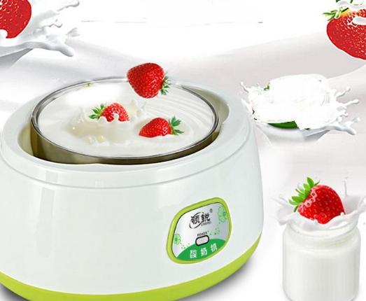 领锐酸奶机诚信