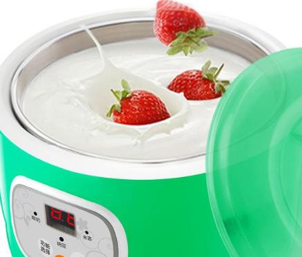 领锐酸奶机新颖