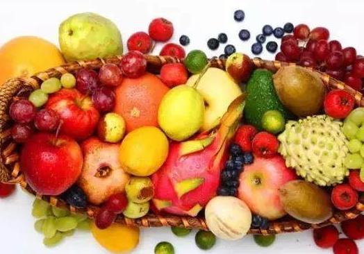 易生鲜新鲜水果