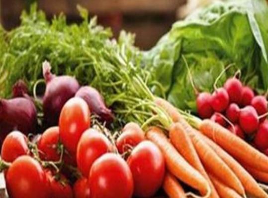 易生鲜蔬菜