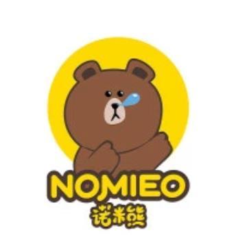 诺米熊纸尿裤