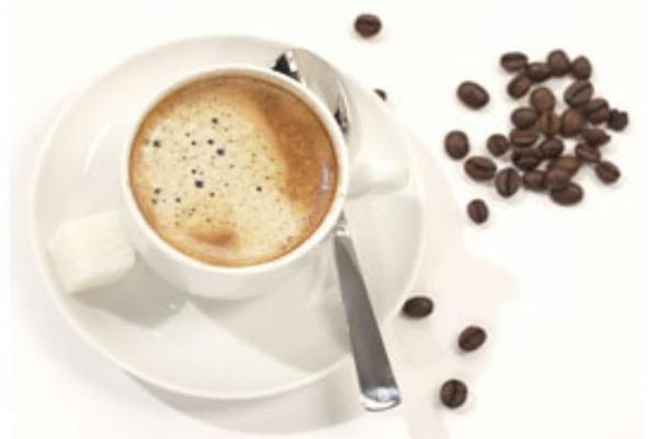 益昌白咖啡加盟