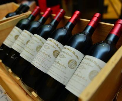 逸仕赏度红葡萄酒酒柜