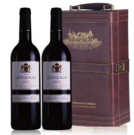 逸仕赏度红葡萄酒产品