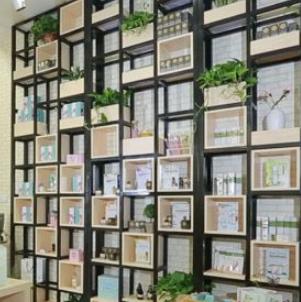 美尚美妆化妆品体验馆