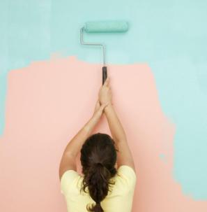 美时丽净味墙面漆色彩
