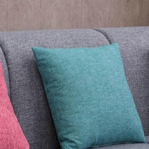 美式布艺沙发高雅