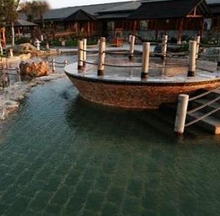 黎香湖虔隐度假村漂亮