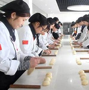 黎国雄烘焙学校加盟