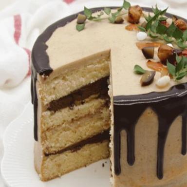 黎国雄烘焙学校蛋糕