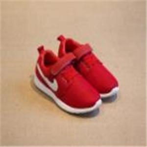 木木兔童鞋紅色