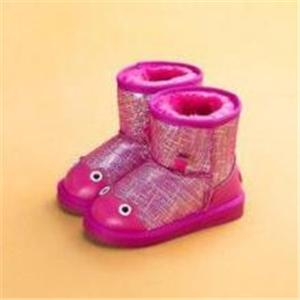 木木兔童鞋粉色