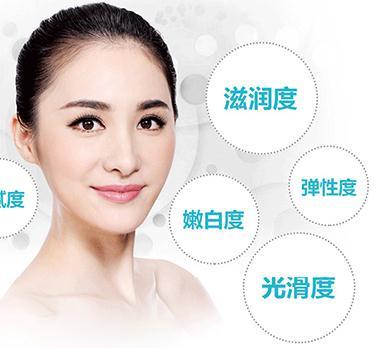 李中医祛斑产品滋润