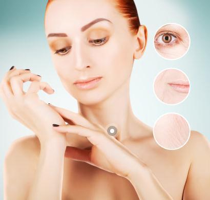 李中医祛斑产品护肤
