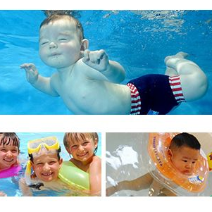 小海豚嬰幼兒遊泳館幹淨