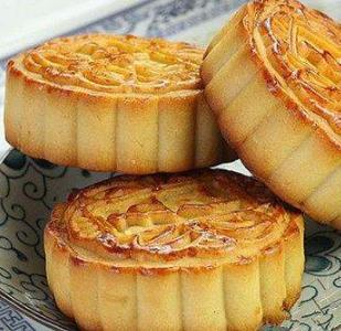 妙思西饼传统月饼