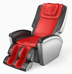 民本科技按摩椅投放实验款