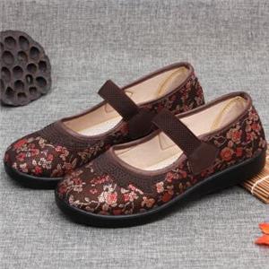 御福轩老北京布鞋一双