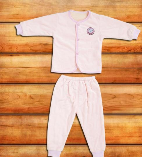 婴之爱母婴店衣服