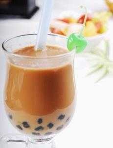 偶可奶茶加盟