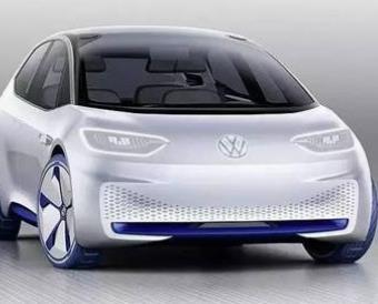 七座纯电动汽车概念