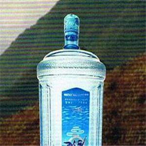 月池矿泉水好喝