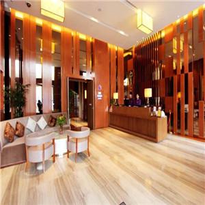 韶山圣地大酒店加盟