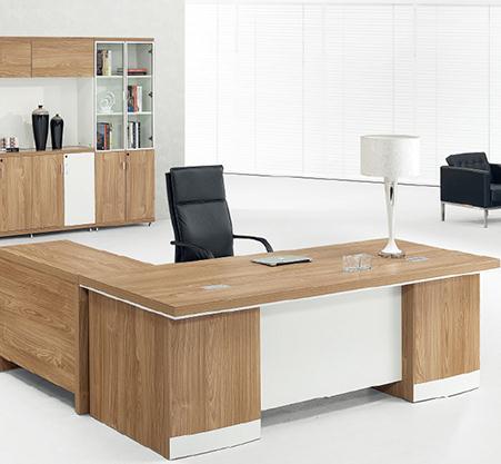 立而美办公家具电脑桌