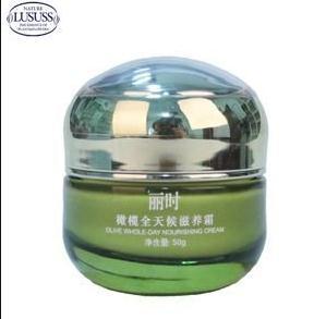 丽时化妆品植物护肤