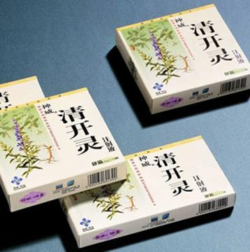 禅方药业产品