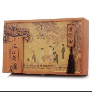 忆江南龙井茶加盟