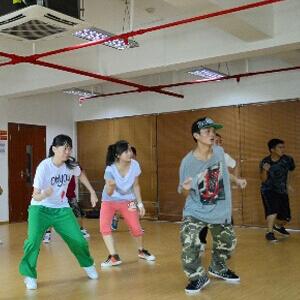 亦庄街舞培训班改变人