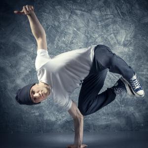 亦庄街舞培训班影响人