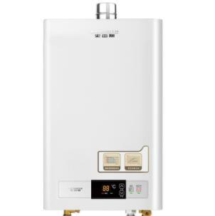 斯密斯燃气热水器温度