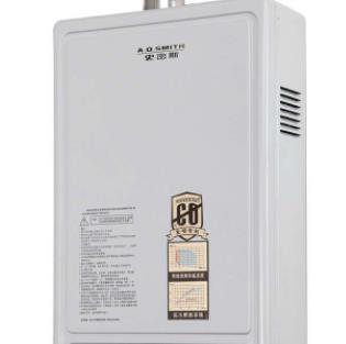斯密斯燃气热水器标准