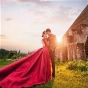 摩卡婚纱摄影光照