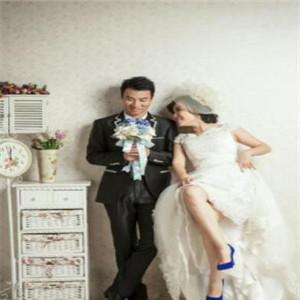 摩卡婚纱摄影环境