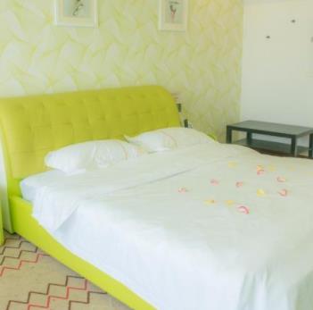 斯奇恩主题酒店青绿色