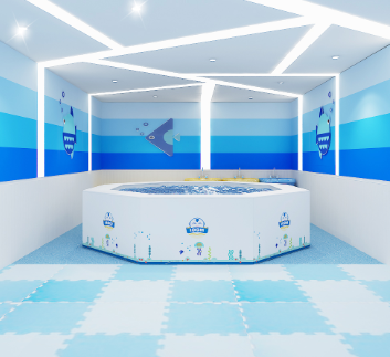 沫奇婴儿游泳馆门店4