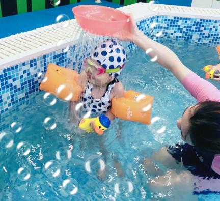 沫奇婴儿游泳馆产品3
