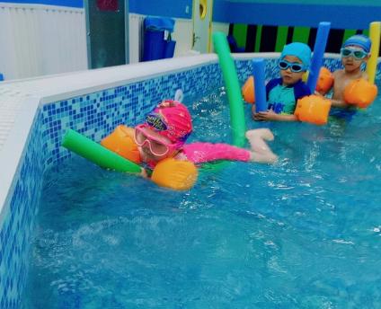 沫奇婴儿游泳馆产品4