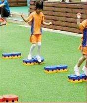 启思顿国际幼儿园活动