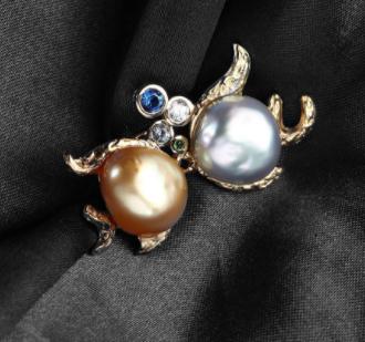 一粒珍珠優質