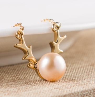 一粒珍珠時尚