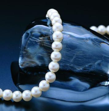 一粒珍珠簡約