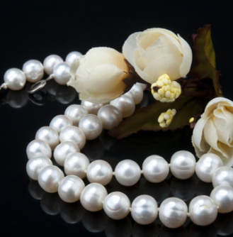 一粒珍珠大方