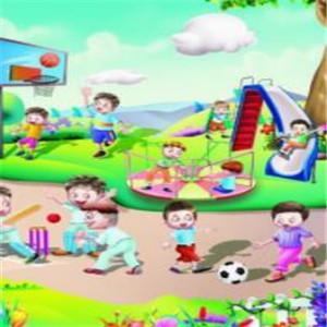 派翠亨利幼儿园玩乐