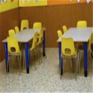 派翠亨利幼儿园环境