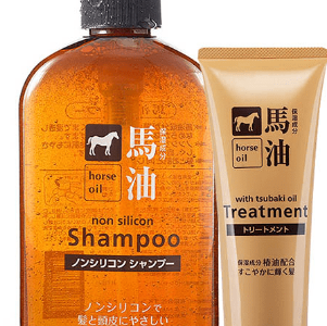 熊野洗發水洗護