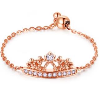 千叶钻石钻戒crown
